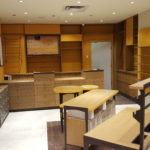 Retail Construction and Maintenance